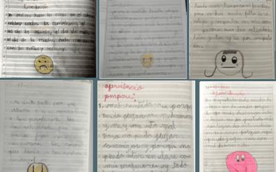 Creatividad narrativa en los más pequeños